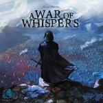 A War of Whispers (2020 English Second Edition)