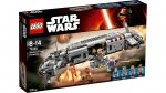 Nava de transport a trupelor de rezis - LEGO® Star Wars™ - 75140