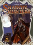 Shadow Hunters (French Edition)
