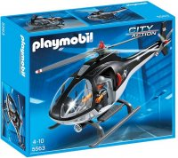 Playmobil SWAT Elicopter - PM5563
