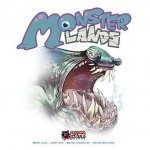 Monster Lands (KS Monster Pledge) + Heavy Weapons & 5th Player