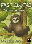 Fast Sloths (English Edition)