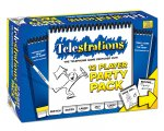 Telestrations: 12 Player Party Pack
