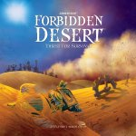 Forbidden Desert (English Edition)
