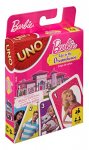 UNO Barbie Life in The Dreamhouse