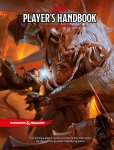 Dungeons & Dragons: Player's Handbook (Hardcover)