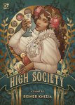 High Society (2018 English Edition)
