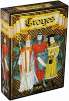 Troyes (2016 English Edition)