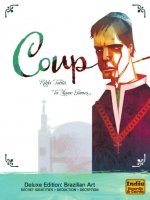 Coup: Deluxe Edition