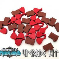 Champions of Midgard: Upgrade Pack #1
