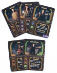 Firefly: The Game – Big Damn Heroes
