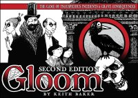 Gloom Second Editon