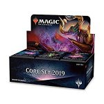 Magic: The Gathering Core Set 2019 (M19) Booster Box