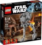 AT-ST™ Walker - LEGO® Star Wars™