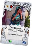 A Thief's Fortune: Gossipmonger