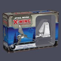 Star Wars: X-Wing Miniatures Game – Lambda-class Shuttle