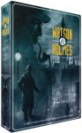 Watson & Holmes (2017 English Second Edition)