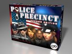 Police Precinct (2016 English Second Edition)