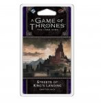A Game of Thrones: The Card Game 2nd - Streets of King's Landing