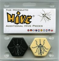 Hive: The Mosquito (Tantarul)