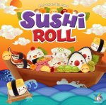 Sushi Roll (French Edition)