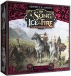 A Song of Ice & Fire: Targaryen Stater Set
