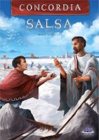Concordia: Salsa (2017 English/German Second Edition)