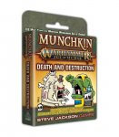 Munchkin: Warhammer – Age of Sigmar: Death and Destruction