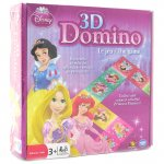 Disney Princess - 3D Domino