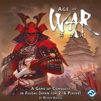 Age of War (English Edition)