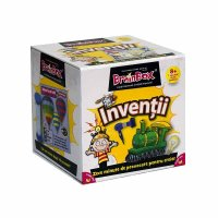 Brainbox - Inventii