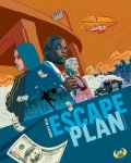 Escape Plan (Kickstarter Mastermind Pledge)