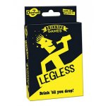 Drinking Card Game: Legless