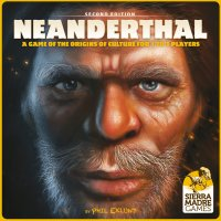 Neanderthal (2018 Kickstarter Second Edition)