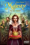 Majesty: For the Realm (2017 English Edition)