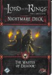 The Lord of the Rings: LCG – Wastes of Eriador Nightmare Deck