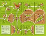 Carcassonne: The Festival (2016 Anniversary Edition)