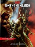 D&D 5th Edition: Tomb of Annihilation (Hardcover)