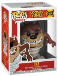 Funko Pop! Animation: Looney Tunes - Tornado Taz