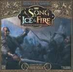 A Song of Ice & Fire: Free Folk StarterSet