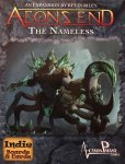 Aeon's End: The Nameless (Second Edition)