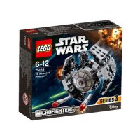 TIE Advanced Prototype™ - LEGO® Star Wars™
