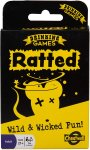 Drinking Card Game: Ratted