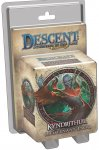 Descent: Journeys in the Dark – Kyndrithul Lieutenant Pack