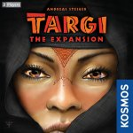 Targi: The Expansion (English Edition)