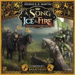 A Song of Ice & Fire: Miniatures Game – Baratheon Starter