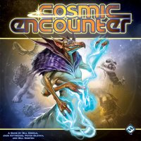 Cosmic Encounter (2018 42nd Anniversary Edition)