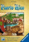 Puerto Rico (2014 German Second Edition)