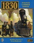 1830: Railways & Robber Barons (2018 English Edition)