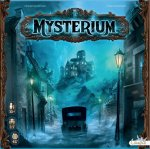 Mysterium (2015 English Edition)